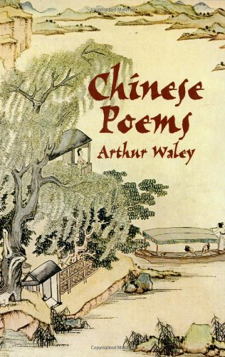 9780486411026: Chinese Poems