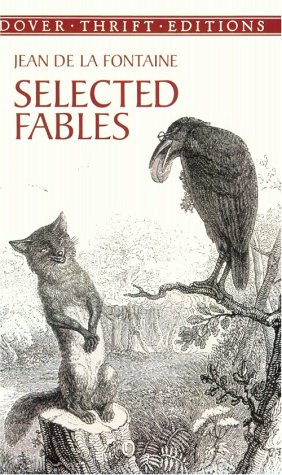 Selected Fables (Dover Thrift Editions): Jean de La Fontaine