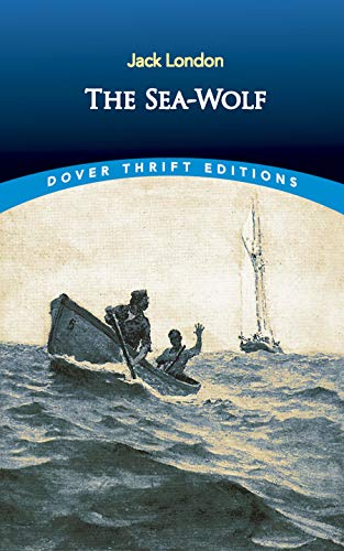9780486411088: The Sea-Wolf (Dover Thrift Editions)