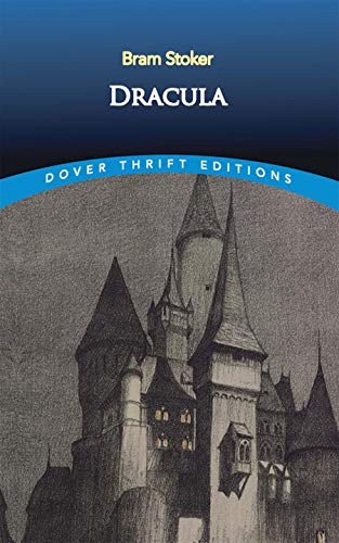 9780486411095: Dracula (Dover Thrift Editions)