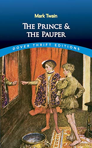 9780486411101: The Prince and the Pauper (Dover Thrift Editions)