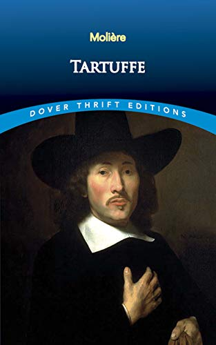 Tartuffe (Dover Thrift Editions): Molière