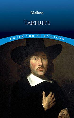9780486411170: Tartuffe (Dover Thrift Editions)