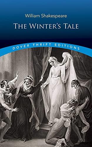 9780486411187: The Winter's Tale