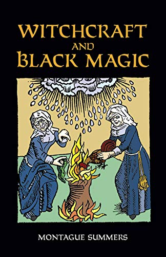 9780486411255: Witchcraft and Black Magic