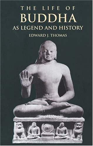 9780486411323: The Life of Buddha