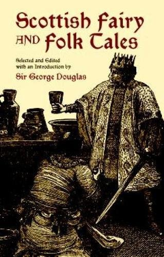 9780486411408: Scottish Fairy and Folk Tales