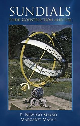 9780486411460: Sundials: Their Construction and Use