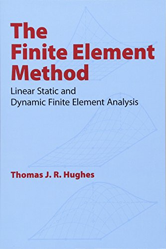 9780486411811: The Finite Element Method: Linear Static and Dynamic Finite Element Analysis (Dover Civil and Mechanical Engineering)