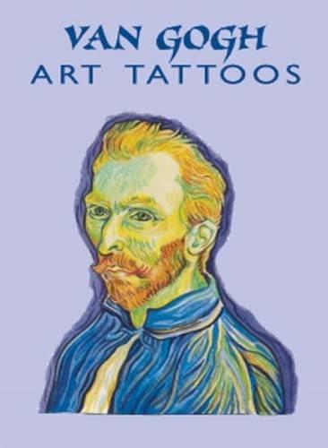 9780486413655: Van Gogh Art Tattoos