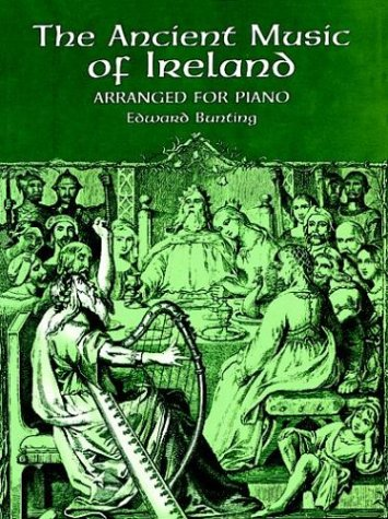 9780486413761: The Ancient Music of Ireland Arranged for Piano