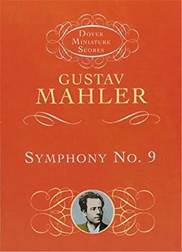 9780486414003: Symphony No. 9 (Dover Miniature Scores)