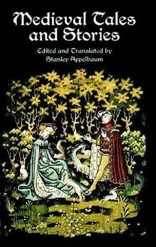 9780486414072: Medieval Tales and Stories