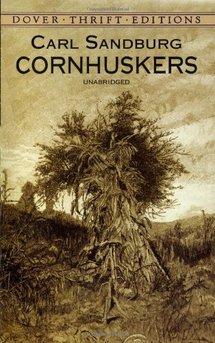 9780486414096: Cornhuskers (Dover Thrift Editions)