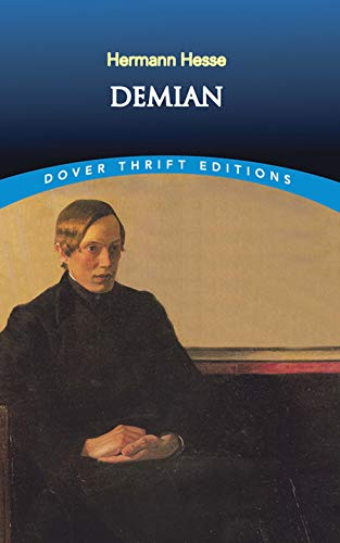Demian (Dover Thrift Editions): Hermann Hesse