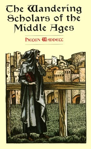 9780486414362: The Wandering Scholars of the Middle Ages