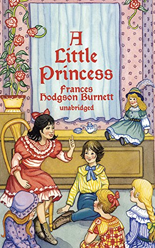 9780486414461: A Little Princess (Dover Children's Evergreen Classics)