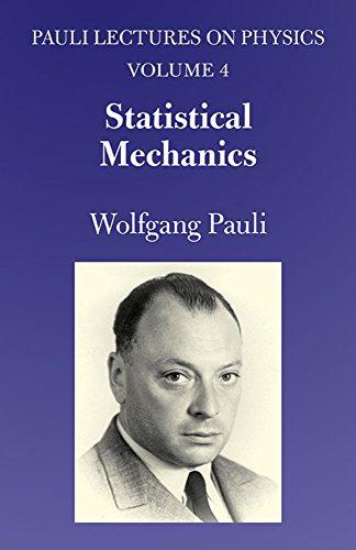 9780486414607: Statistical Mechanics