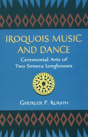 9780486414690: Iroquois Music and Dance: Ceremonial Arts of Two Seneca Longhouses (Bulletin (Smithsonian Institution. Bureau of American Ethnology), 187.)