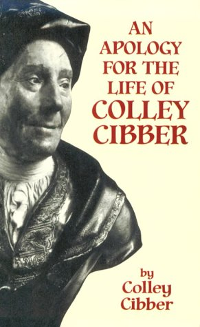 An Apology for the Life of Colley Cibber