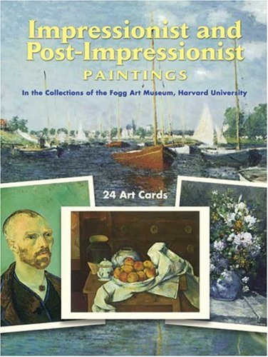 Impressionist and Post-Impressionist Paintings: in the Collections