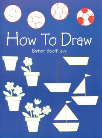 9780486415390: How to Draw (How to Draw (Dover))