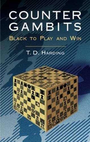 9780486415789: Counter Gambits (Dover Chess)
