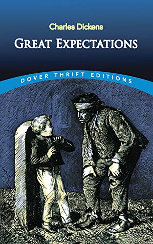 9780486415864: Great Expectations (Dover Thrift Editions)