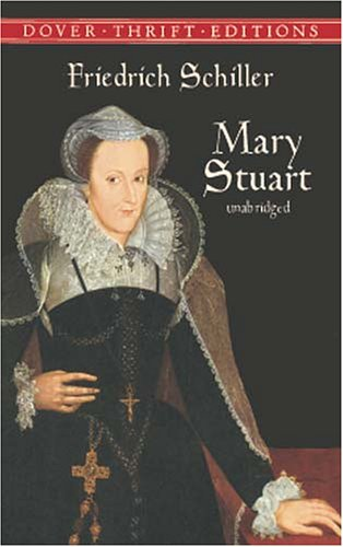 9780486415949: Mary Stuart (Dover Thrift Editions)