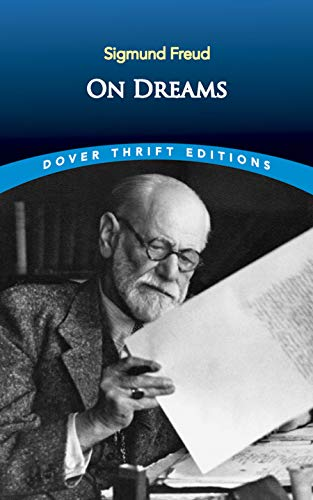9780486415956: On Dreams (Dover Thrift Editions)