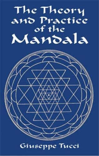 9780486416076: The Theory and Practice of the Mandala