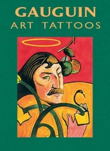 9780486416694: Gauguin Art Tattoos (Dover Tattoos)