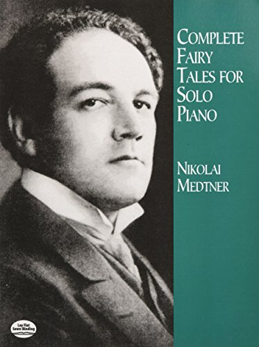 9780486416830: Complete Fairy Tales for Solo Piano
