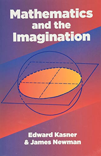 9780486417035: Mathematics and the Imagination (Dover Books on Mathematics)