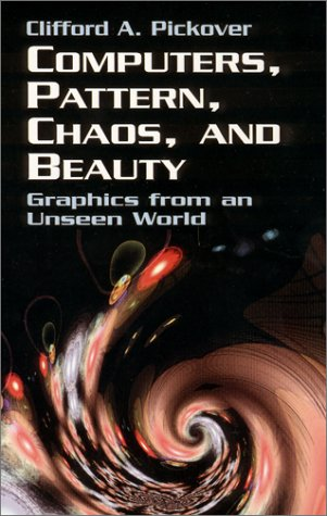 9780486417097: Computers, Pattern, Chaos and Beauty (Dover Albums)