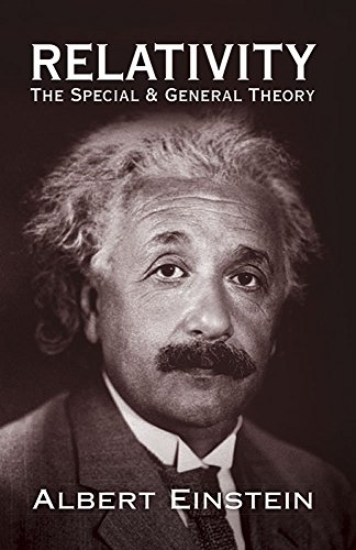 9780486417141: Relativity: The Special and General Theory (Dover Books on Physics)