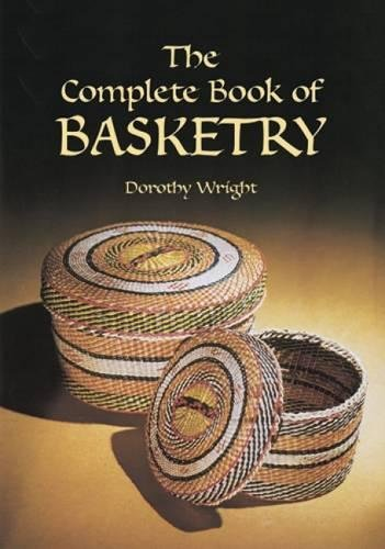 9780486418056: The Complete Book of Basketry