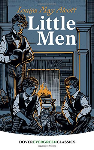 9780486418087: Little Men (Dover Children's Evergreen Classics)