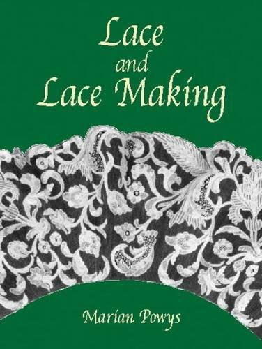 9780486418117: Lace and Lace Making (Dover Knitting, Crochet, Tatting, Lace)