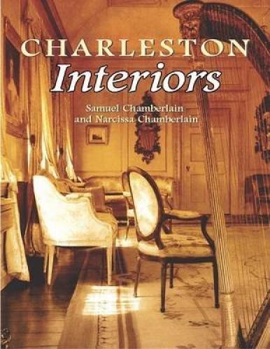9780486418261: Charleston Interiors