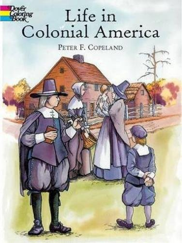 an overview of life in the colonial cities in early america 5 top colonial cities in the americas top colonial city in the americas #1: cartagena  early-risers can avoid this by exploring places before 9 am.