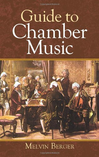 9780486418797: Guide to Chamber Music (Dover Books on Music)