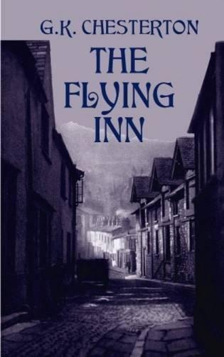 9780486419107: The Flying Inn