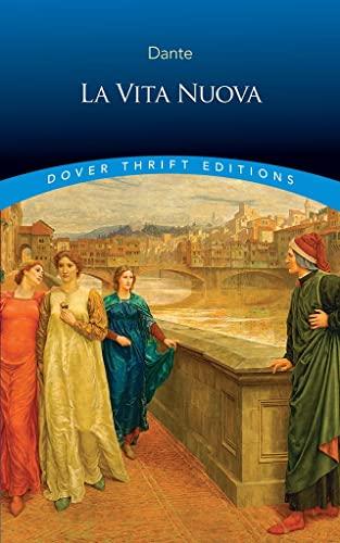 9780486419152: La Vita Nuova (Dover Thrift Editions)