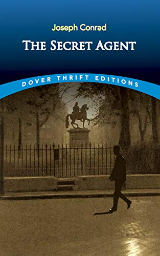 9780486419183: The Secret Agent (Dover Thrift Editions)