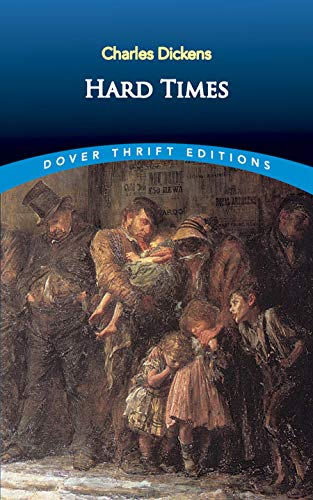 failure of thomas gradgrind hard times Dickens also criticises gradgrind through the relationship between louisa and thomas gradgrind has realised his failure as a father and a 'hard times' by.