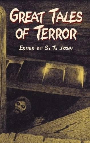 9780486419381: Great Tales of Terror
