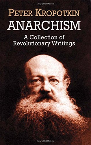 9780486419558: Anarchism: A Collection of Revolutionary Writings