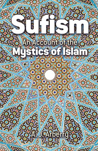 9780486419589: Sufism: An Account of the Mystics of Islam