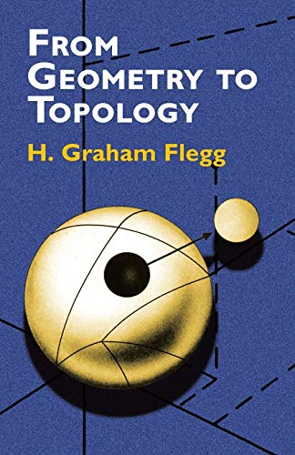 9780486419619: From Geometry to Topology (Dover Books on Mathematics)